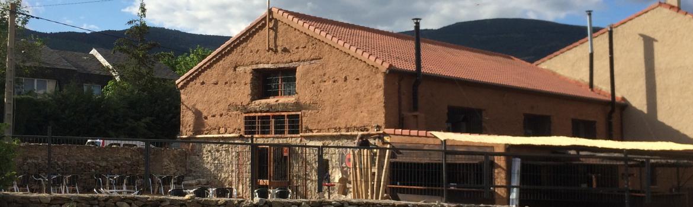 Casa Varillas